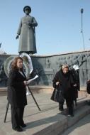Erzurum'da kadınlardan etkinlik