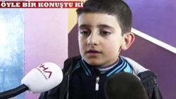 Adı Yusuf: Yaşı 9