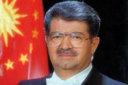 Ahmet ÖZAL'dan tarihi itiraf!