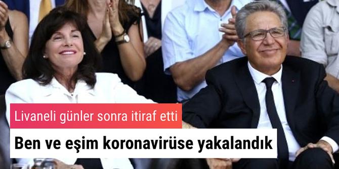 Zülfü Livaneli günler sonra itiraf etti: