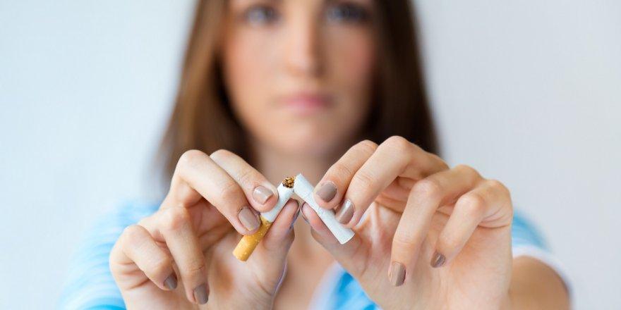 Korona virüsten ölümlerde sigara etkisi