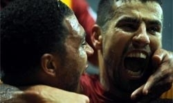 Galatasaray 3-1 Fenerbahçe