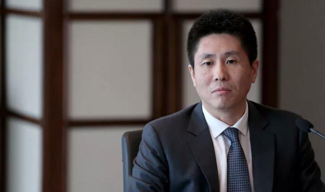 Çin Başkonsolosu Cui Wei'den aşı açıklaması