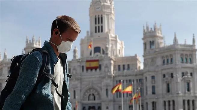 İspanya ve İran'da koronavirüsten ölenlerin sayısı yükseldi