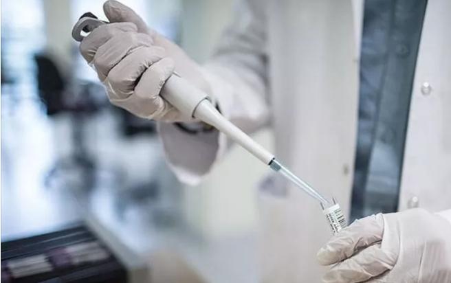 Koronavirüs ile mücadelede iyi haber! Üretimine başlandı