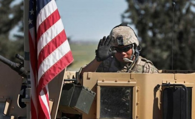 ABD, Irak'taki Takaddum Üssü'nü boşaltıyor