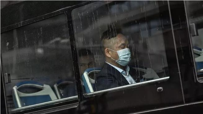 İran koronavirüs konusunda Çin'i 'dünyayı yanıltmakla' suçladı