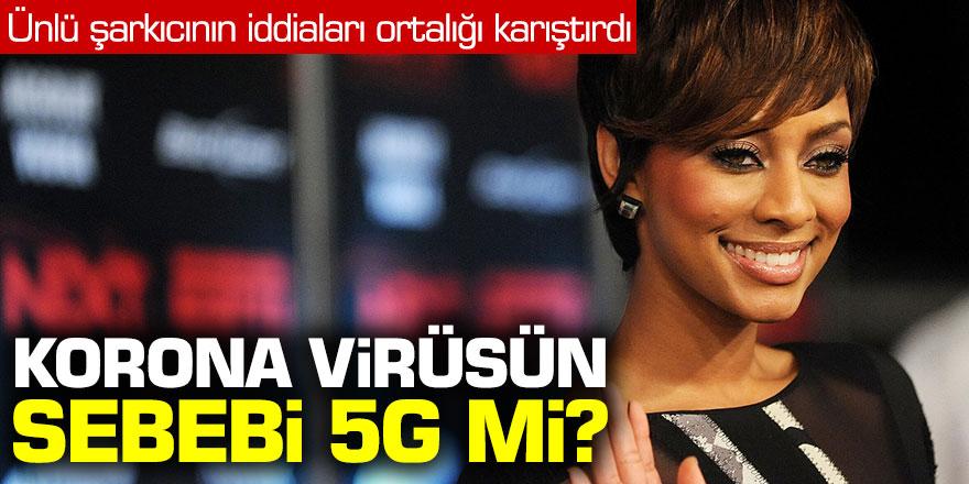 Korona virüsün sebebi 5G mi?
