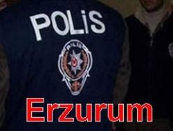 Erzurum polisinden gürültü uyarısı
