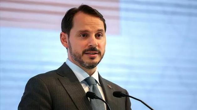 Bakan Albayrak'tan 'enerjide dışa bağımlılık bitecek' mesajı