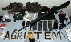 PKK'nın Aladağlar sorumlusu yakalandı!
