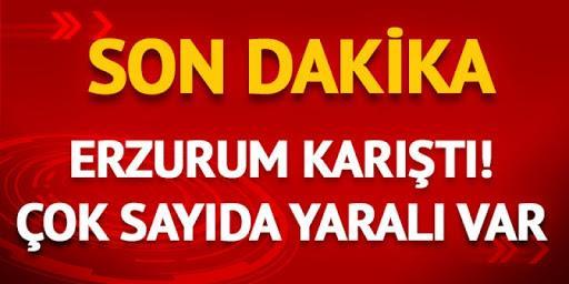 Erzurum'da hayvan otlatma kavgası: 7 yaralı