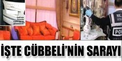 İşte Cübbeli'nin sarayı!