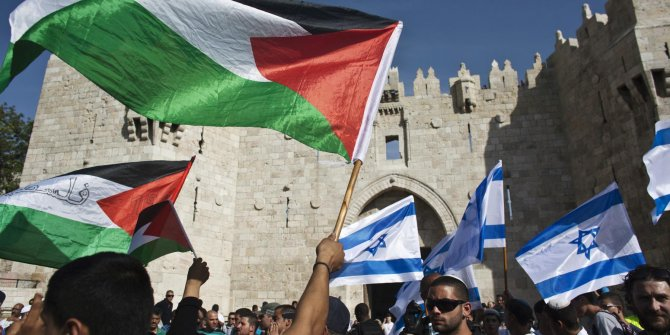 İsrail yargısından Filistin'in vergilerinin 128 milyon dolarına el koyma kararı