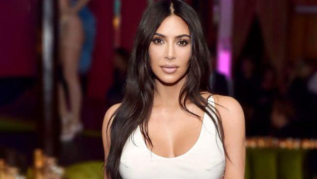 Kim Kardashian'ın YouTube hesabı hacklendi