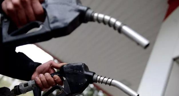 Benzine 16 kuruş zam
