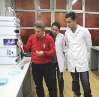 Erzurum'da bilimsel başarı