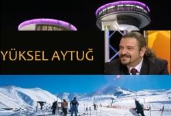 Yüksel Aytuğ, Erzurum'u yazdı!