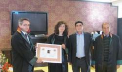 Erzurum barosuna üç yeni avukat