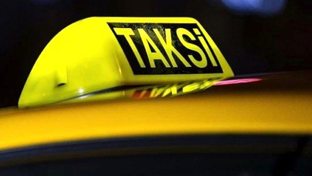 İstanbul, Ankara ve İzmir'de ticari taksilerin trafiğe çıkış kısıtlaması kaldırıldı