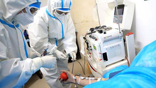 Dünya genelinde koronavirüsten ölenlerin sayısı 270 bini, vaka sayısı ise 3 milyon 900 bini aştı