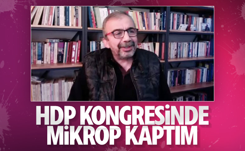 Sırrı Süreyya Önder, sağlık durumunu anlattı