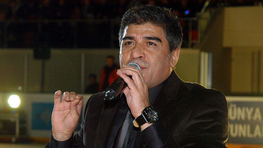 Türkülere can katan sanatçı: İbrahim Erkal