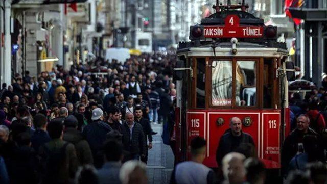 Türkiye'deki işsiz sayısı Şubat ayında 502 bin kişi azalarak 4 milyon 228 bin kişi oldu