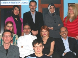 Ele Avuca Sığmaz Erzurum'da