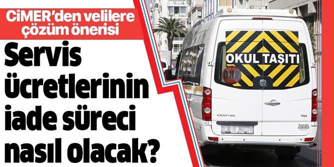 CİMER'den velilere tüketici hakem heyeti önerisi!