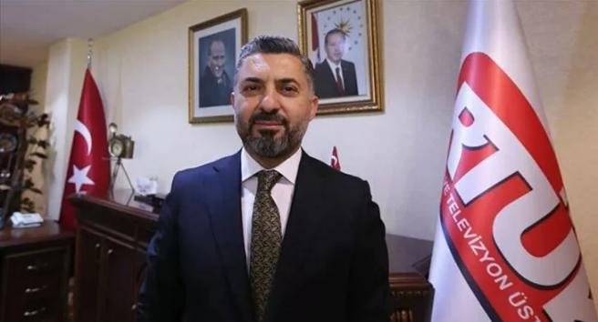 RTÜK Başkanı Ebubekir Şahin'den Sevda Noyan'ın sözleriyle ilgili yeni açıklama