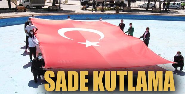 Erzurum'da buruk kutlama!
