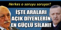 Erdoğan'a 'geçmiş olsun' demedi