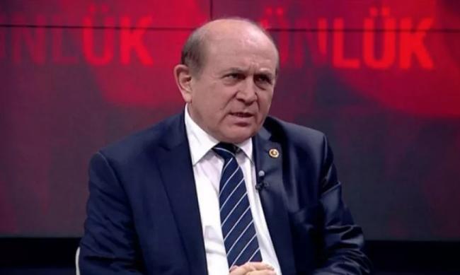 Burhan Kuzu'dan yeni Sultan Vahdettin ve Atatürk paylaşımı!