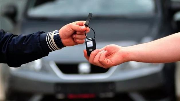 Ziraat Bankası'ndan ikinci el araç alış-satışta 'Güvenli Ödeme Sistemi'