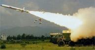 Suriye sınıra kimyasal füze