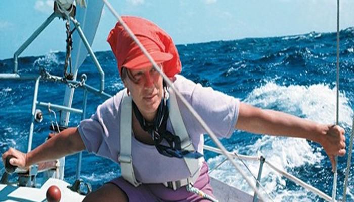 Türk yelkenciliğinin efsane isminin eşi Oda Boro vefat etti
