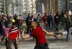 Futbol topu isyanı 9 ölü