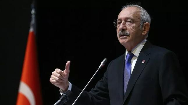 Kılıçdaroğlu'ndan Erdoğan'a yanıt! Camide çalan 'dombra'yı hatırlattı ve...