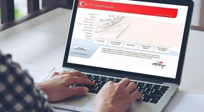 Erdoğan'ın imzası ile yayımlandı... Atama kararları Resmi Gazete'de