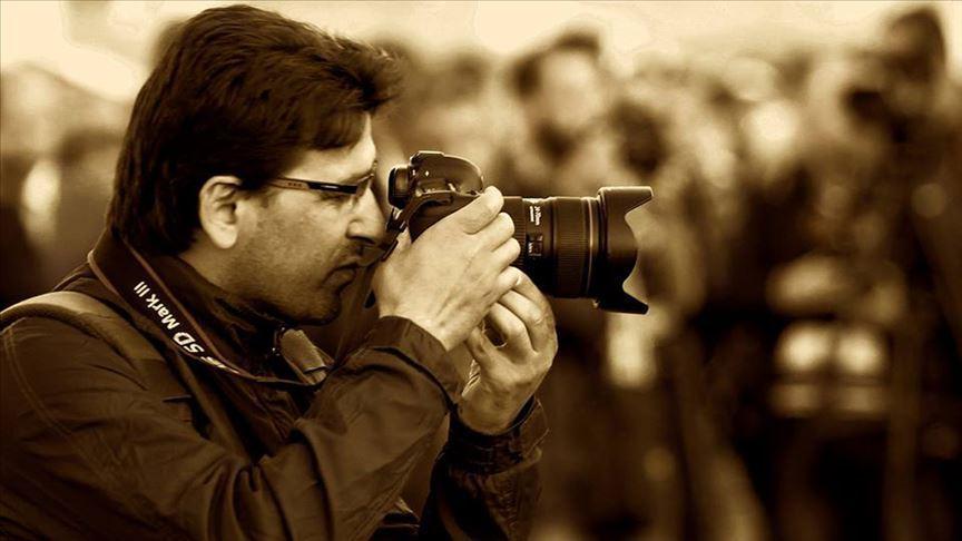 AA muhabiri Abdulkadir Nişancı'nın vefatının 1. yılı