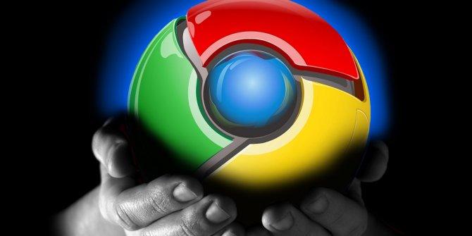 Chrome kullananlar dikkat!