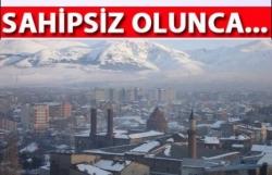 Erzurum'da kim kimi kandırıyor