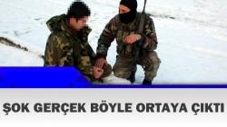 PKK gerçeği böyle ortaya çıktı