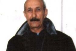 Erzurum'da mahkum yaşamını yitirdi