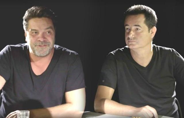 Acun Ilıcalı'dan 'Beyaz Show' hayranlarına müjdeli haber