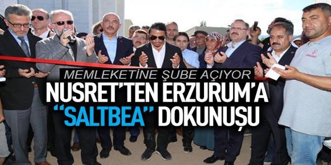 """""""Maybe Erzurum"""" açılıyor"""