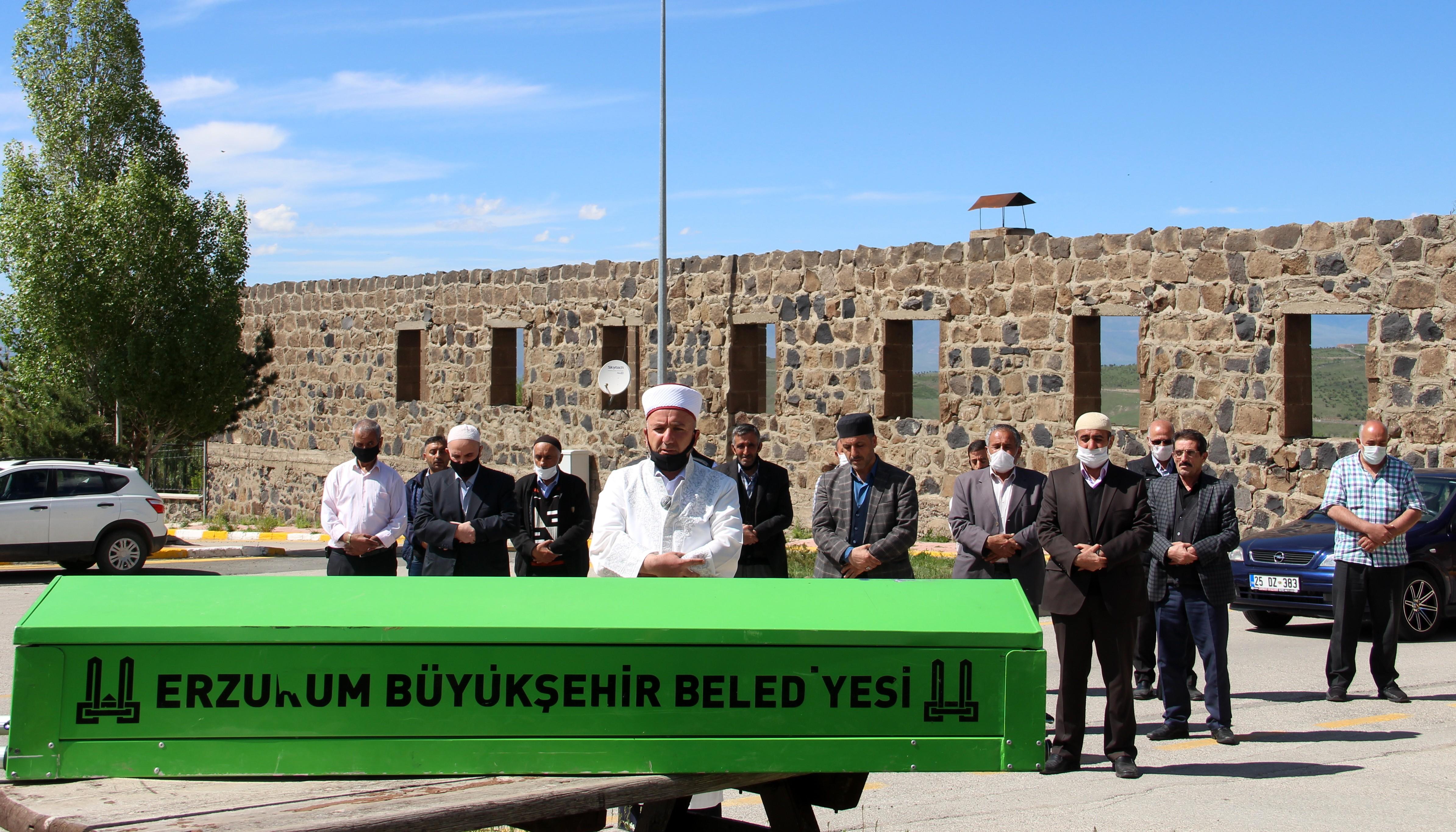 Çat'ta öldürüldü: Cenazesi köye defnedilmedi