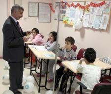Erzurum BEAH eğitim