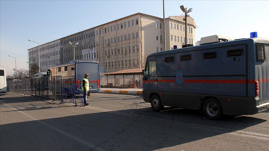 Terör örgütü PKK'ya yönelik operasyonda 42 şüpheli yakalandı